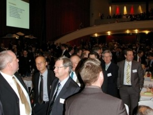 Over 1000 participants at the ICT Networking Party 2009