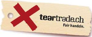teartrade.ch - Fair handeln.